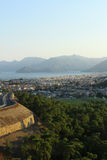 Marmaris General View Royalty Free Stock Images