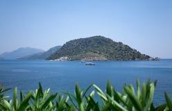 Marmaris, Turkey Royalty Free Stock Photo