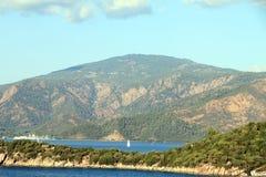 Marmaris Turkije Stock Afbeeldingen