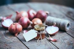 marmelade Lizenzfreie Stockfotos