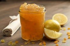 marmelade Stockbild