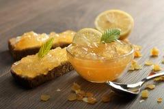 marmelade Stockfotos