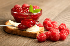 marmelade Lizenzfreies Stockfoto