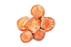 Marmelos de Aegle o fruta de Bael Fotografía de archivo libre de regalías