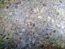 Marmer gevormde textuur Stock Foto