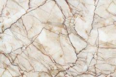Marmer gevormde textuurachtergrond in natuurlijke gevormd en kleur voor ontwerp Stock Foto's