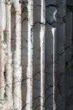 Marmer kolom #2 Stock Fotografie