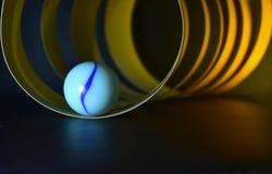 Marmer met Modieuze Achtergrondvoorraadfoto Royalty-vrije Stock Fotografie