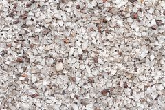 Marmer stouns voor het modelleren van de steekproeven van het kiezelstenenclose-up, marmeren kiezelstenen Stock Foto
