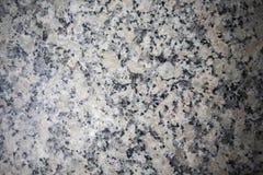 Marmeren achtergrond met grijze vlekken Stock Afbeelding