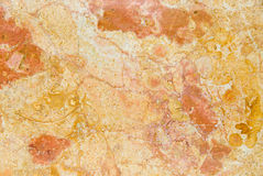 Marmeren countertop stock foto