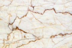 Marmeren die textuur in natuurlijk voor achtergrond en ontwerp wordt gevormd stock fotografie