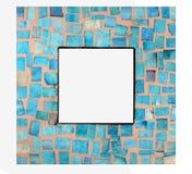 Marmeren frame Royalty-vrije Stock Foto