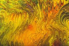 Marmeren kunstdocument vector illustratie