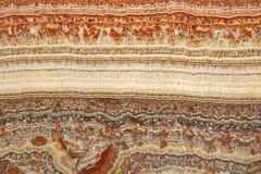 Marmeren lagen stock afbeelding