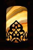 Marmeren licht Royalty-vrije Stock Foto's