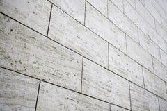 Marmeren muur Stock Fotografie