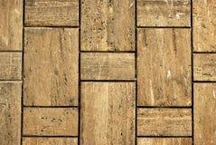 Marmeren Muur Stock Foto