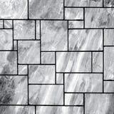 Marmeren muurachtergrond Royalty-vrije Stock Foto's