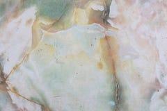 Marmeren oppervlakte Stock Afbeelding