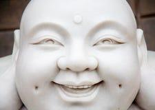 Marmeren standbeeld Royalty-vrije Stock Afbeeldingen