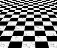 Marmeren tegels Royalty-vrije Stock Afbeelding