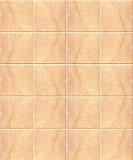 Marmeren tegels Stock Foto