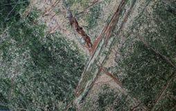 Marmeren textuur Stock Afbeelding