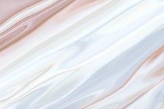 Marmeren textuurachtergrond/de witte grijze marmeren abstracte achtergrond van de patroontextuur Stock Fotografie