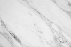 Marmeren textuurachtergrond, het marmer van Carrara van Italië Stock Fotografie