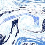 Marmeren textuurachtergrond Vector illustratie stock illustratie