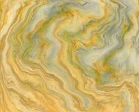 Marmeren van de textuursteen natuurlijk abstract patroon als achtergrond met hoge resolutie Stock Fotografie