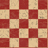 Marmeren vloer Royalty-vrije Stock Foto's