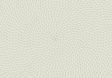 Marmo - come fondo a spirale di superficie Fotografia Stock