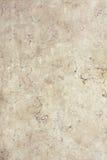 Marmo egiziano giallo strutturato Fotografie Stock