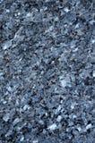 Marmo nero Fotografie Stock Libere da Diritti