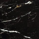 marmo nero di +EPS Fotografie Stock Libere da Diritti