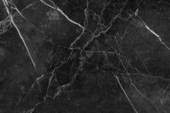Marmo scuro nero fotografie stock