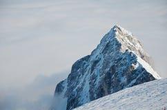 marmolada punta rocca widok zdjęcia royalty free