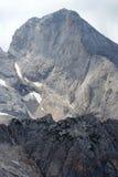 Marmolada View Italian Dolomite Royalty Free Stock Image