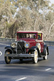 1929 Marmon Roosevelt Collapsible Coupe Royalty Free Stock Photo