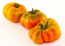 Marmonde tomatoes Stock Image