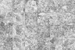 Marmor belägger med tegel sömlös durktextur för bakgrund och design Arkivbilder