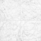 Marmor belägger med tegel sömlös durktextur för bakgrund och design Fotografering för Bildbyråer
