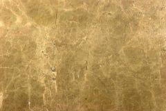 Marmor-Emperador-Licht Stockbild