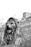 Marmor- und alte Stadt von London England Lizenzfreie Stockfotos