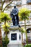 Marmor und in altem von London England Lizenzfreies Stockbild