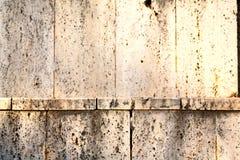Marmor- und gebrochenes Material der Hintergrund Lizenzfreie Stockfotos