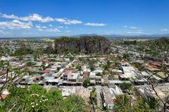 Marmorberg, Danang Royaltyfria Foton