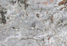 Marmorbeschaffenheit, Steinberg im Naturhintergrund Lizenzfreie Stockfotografie